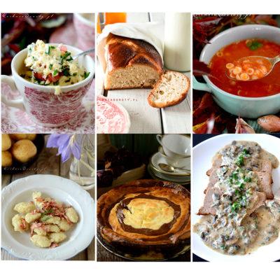 Co na Obiad – pomysły i przepisy