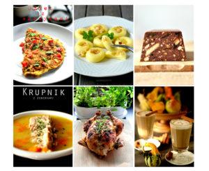 Kuchnia Polska – Przepisy