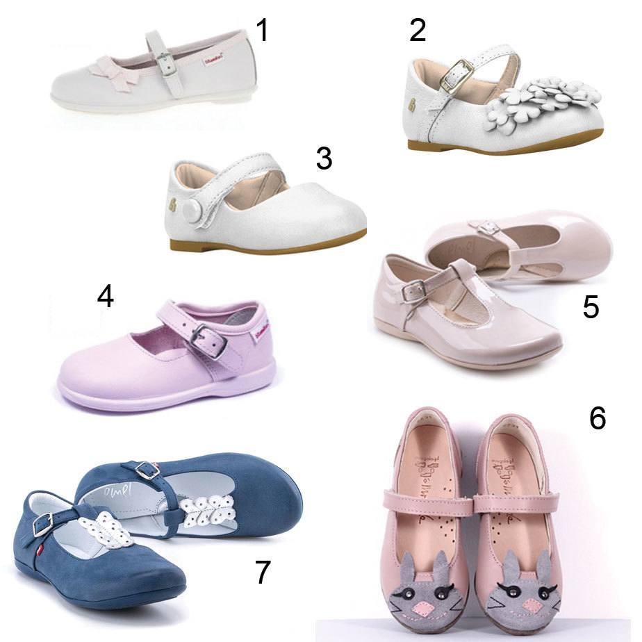 buty-dziewczynki