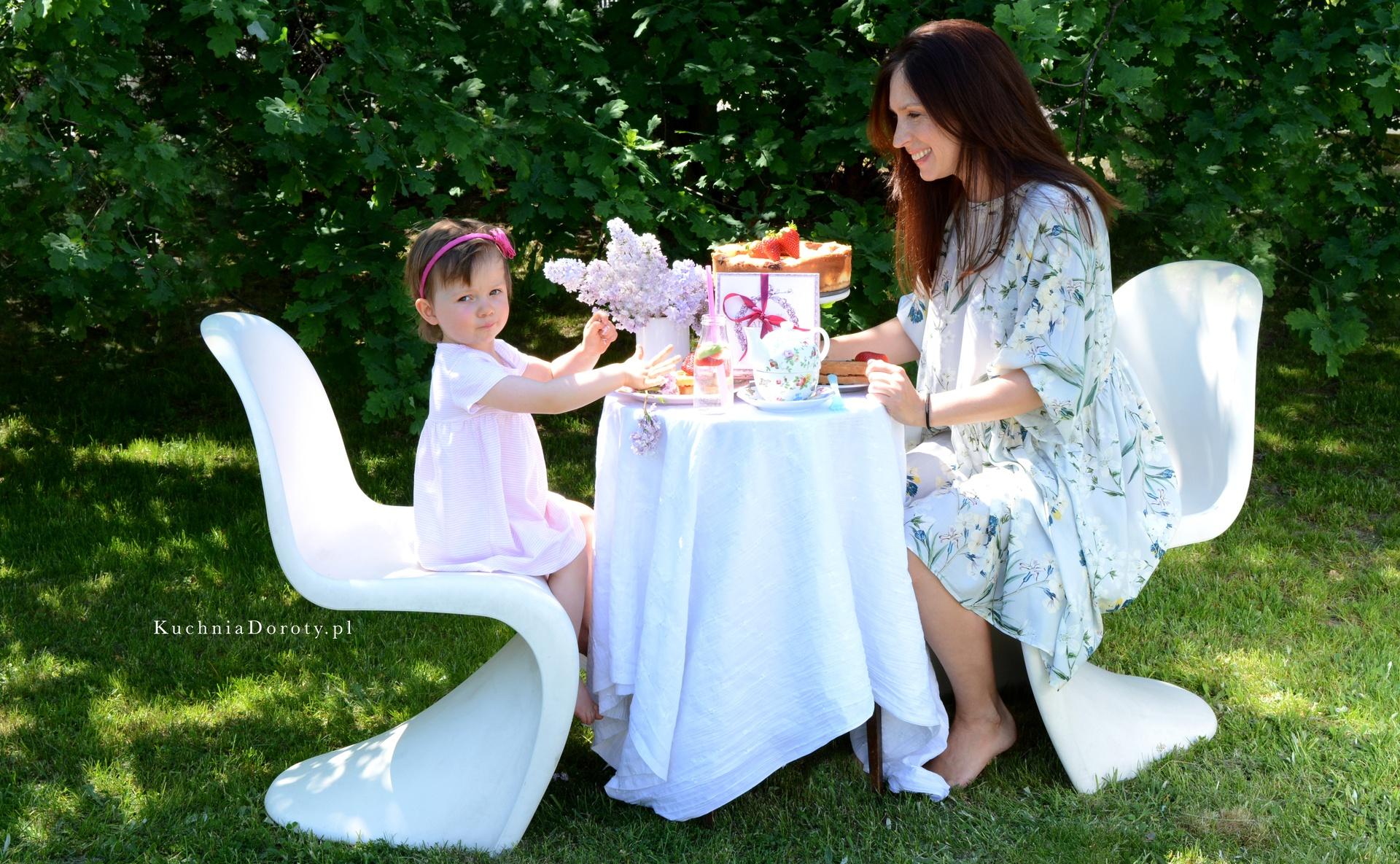 Śniadania naDzień Matki