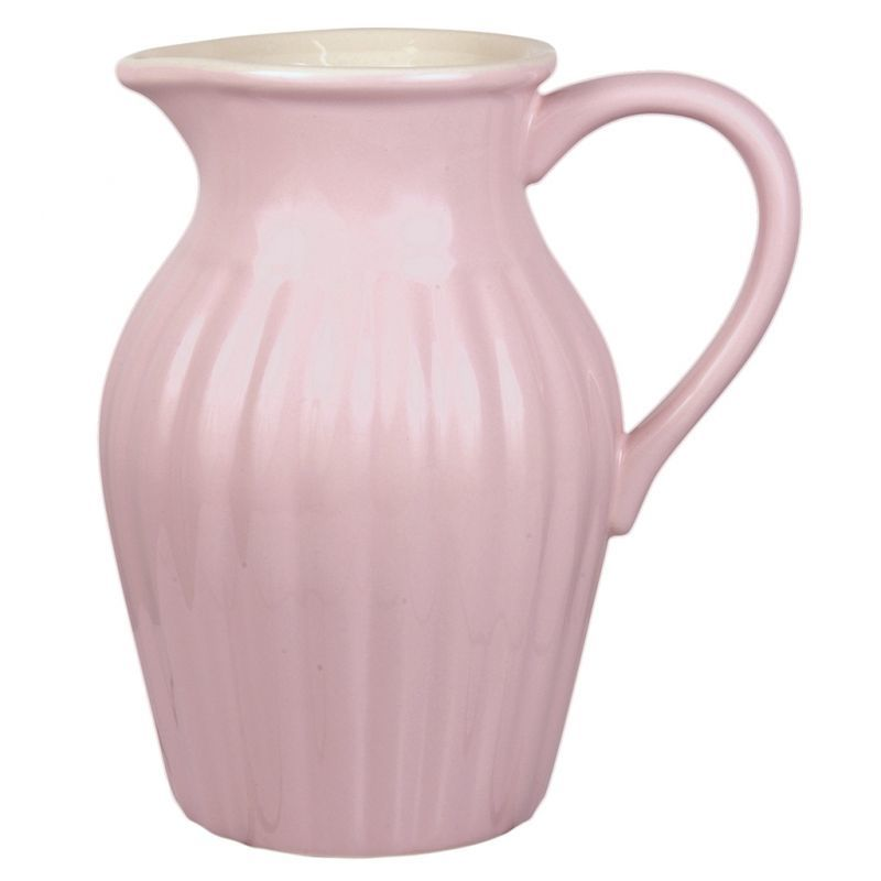 dzbanek-ceramiczny-duzy-rozowy