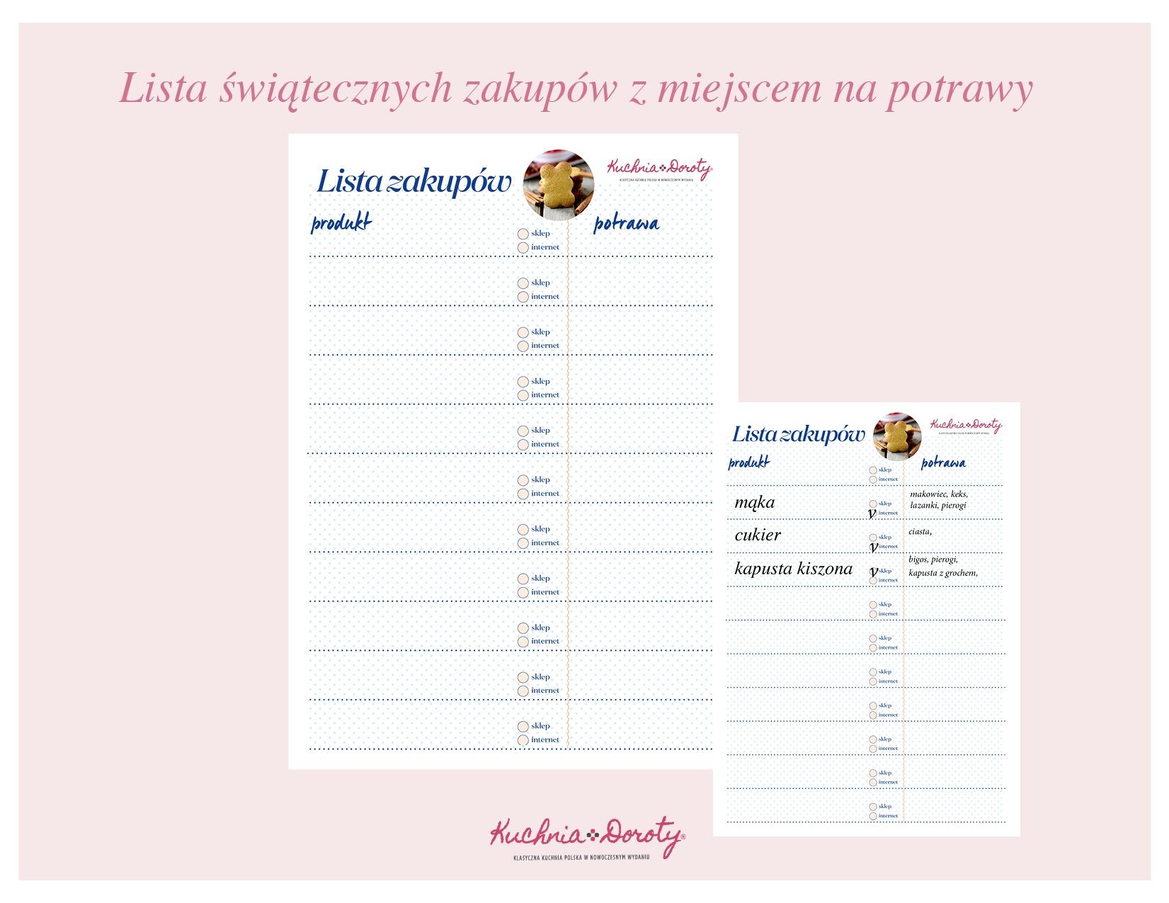 lista-zakupow-sklep