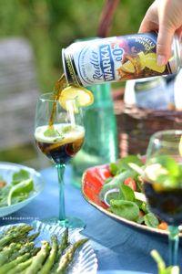 Mrożone Napoje na Lato