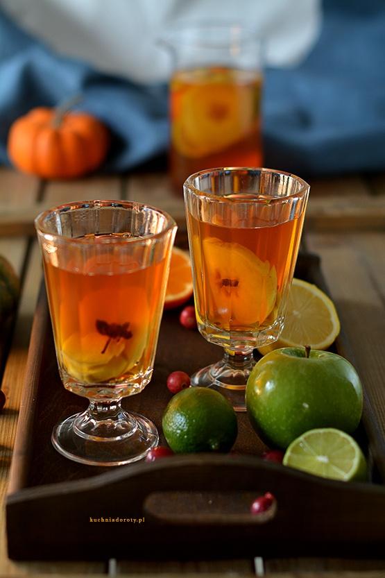 Rozgrzewająca Herbata – Domowy Sposób na Przeziębienia