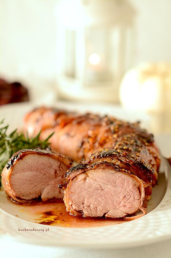 mięso, mięso przepisy, polędwica, polędwica przepis, polędwica wieprzowa, polędwica wieprzowa przepisy, przepisy, polędwica wołowa, polędwiczki, polędwiczki wieprzowe, jak upiec polędwiczki wieprzowe, pieczona polędwica, pieczona polędwica wieprzowa przepisy, pieczona polędwica, mięso pieczone, jak upiec mięso, jak upiec mięso przepisy, kuchnia doroty, kuchnia doroty przepisy, co na obiad, świąteczny obiad, świąteczny obiad przepisy,
