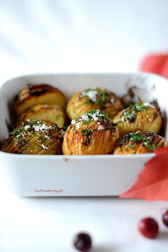 Ziemniaki Pieczone Przepis
