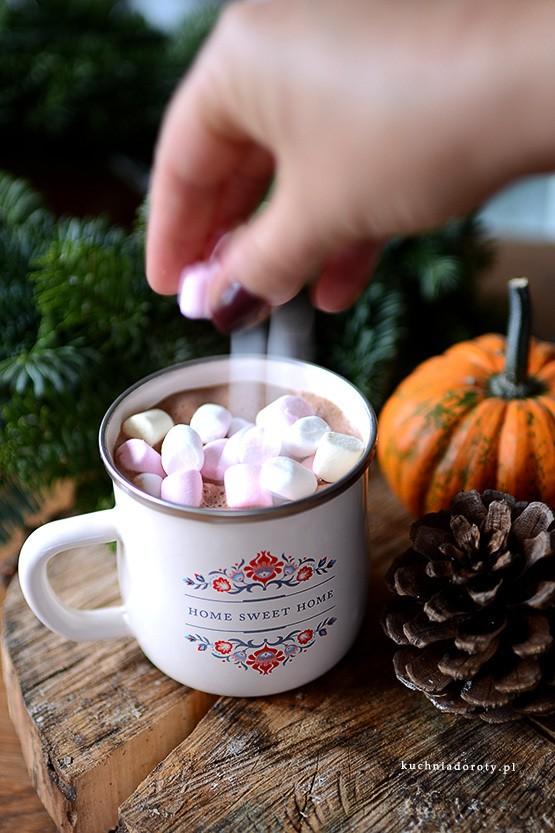 Gorąca Czekolada – Domowe Kakao