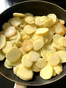 Ziemniaki Przepisy