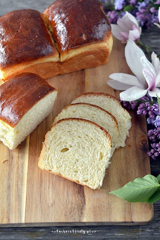 Chleb Mleczny – przepis z filmem