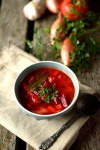 Barszcz Zupa