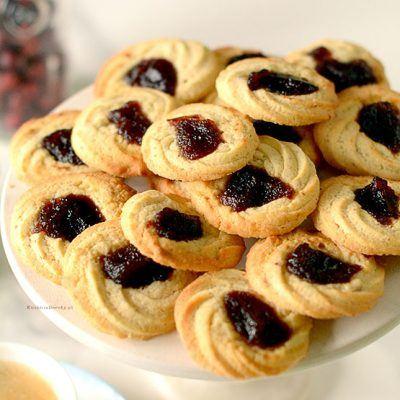Ciasteczka Kruche