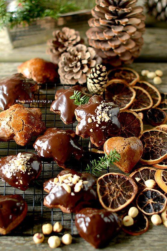 Gingerbreat Cookies